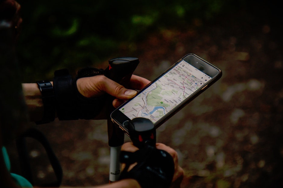 Mobilné aplikácie, ktoré vám uľahčia výlety po Slovensku